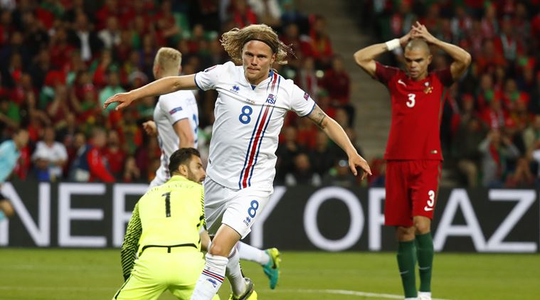 Portugal – Iceland (PREVIEW) 14.06.2016