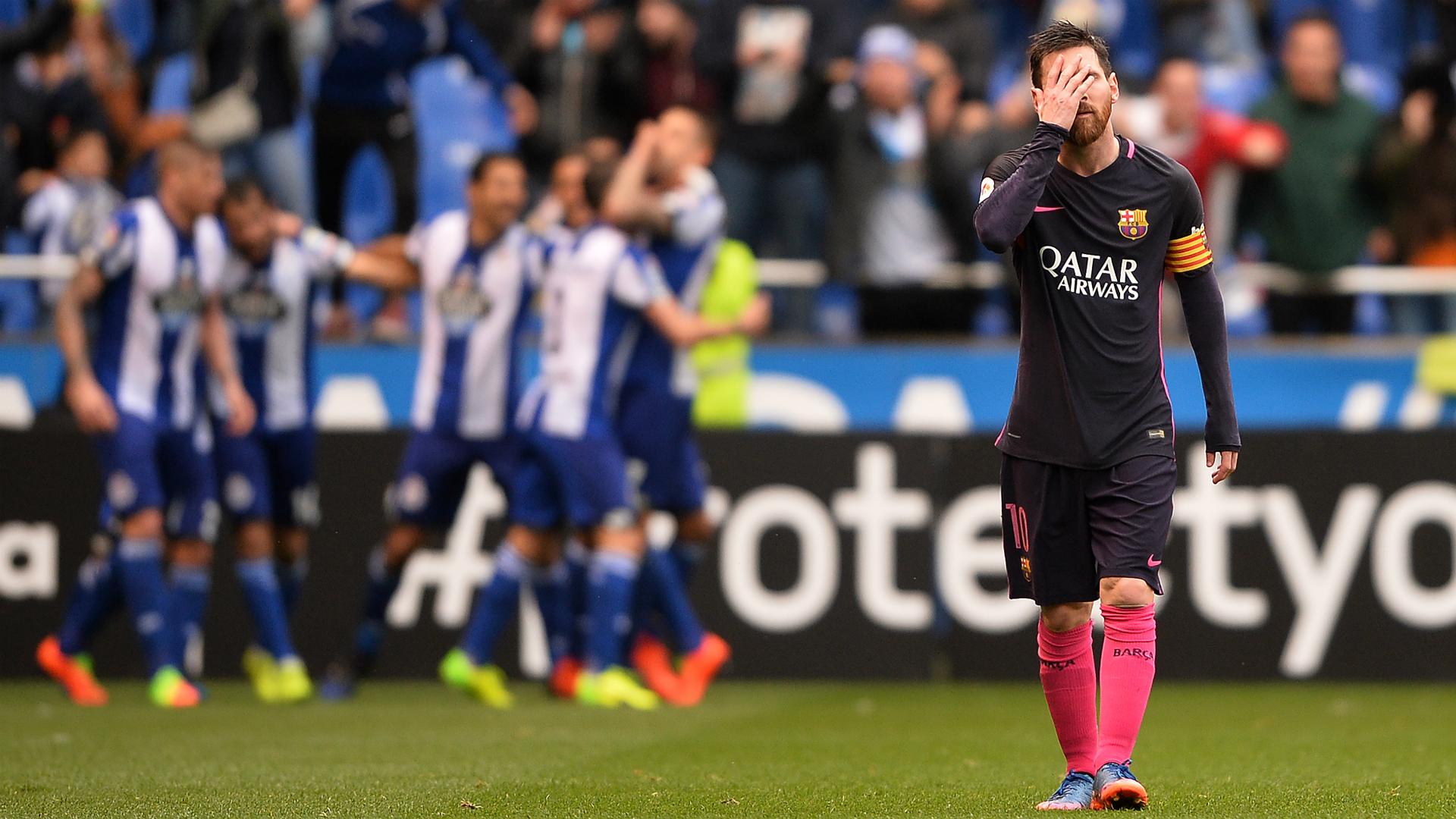 PREVIEW: Barcelona vs Deportivo 17-12-2017