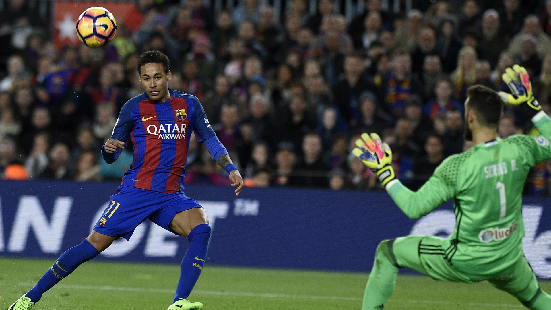 PREVIEW: Barcelona – Celta de Vigo 11.01.2018