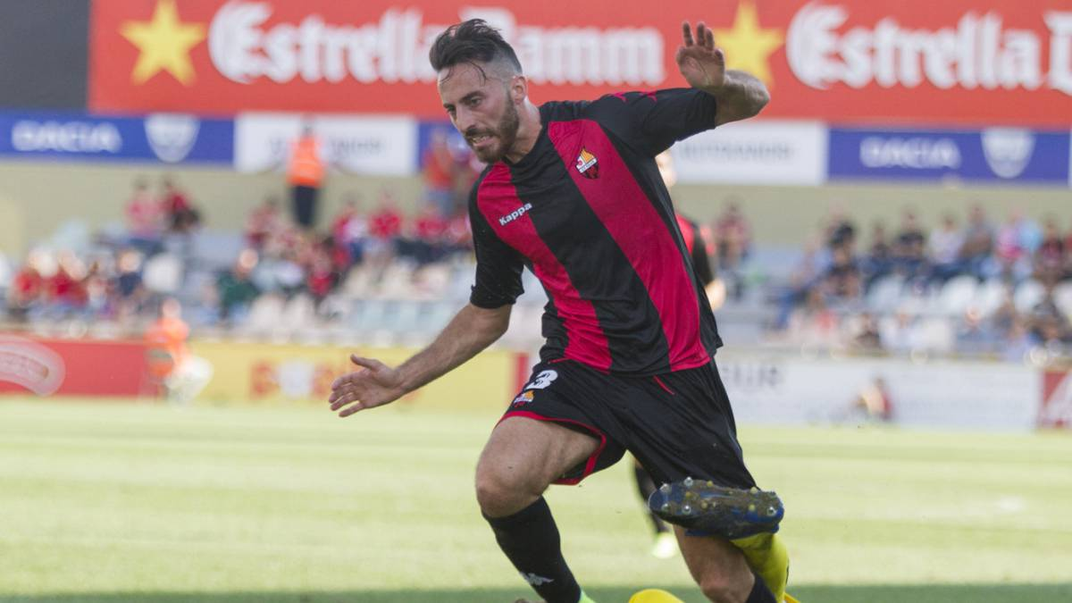 PREVIEW: Nastic – Reus 21.01.2018