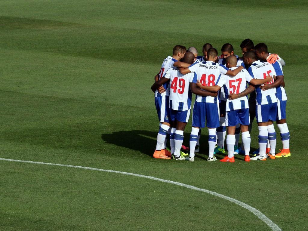 PREVIEW: Porto B vs Arouca 21.01.2018