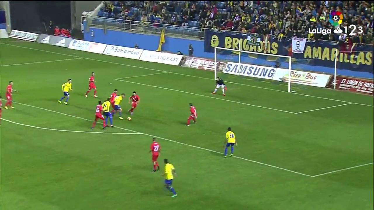 PREVIEW: Sevilla- Cádiz 11.01.2018