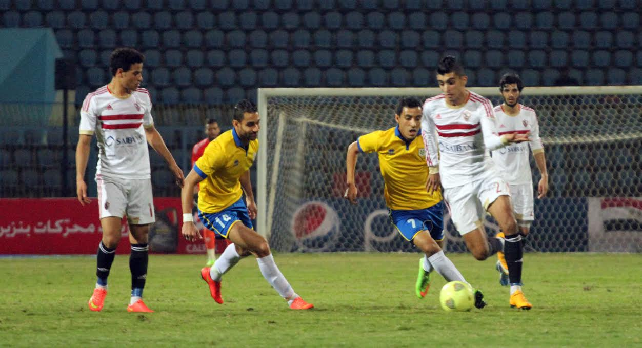 PREVIEW:  Ismaily SC v Al Asyouty Sport 22.01.2018
