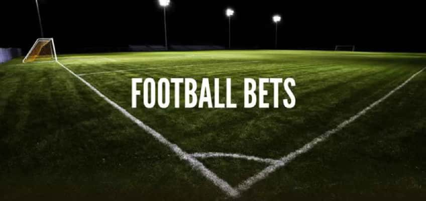 Football betting Guide 2018