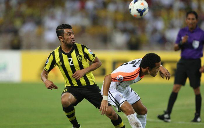 Al Ittihad vs Al Mokawloon