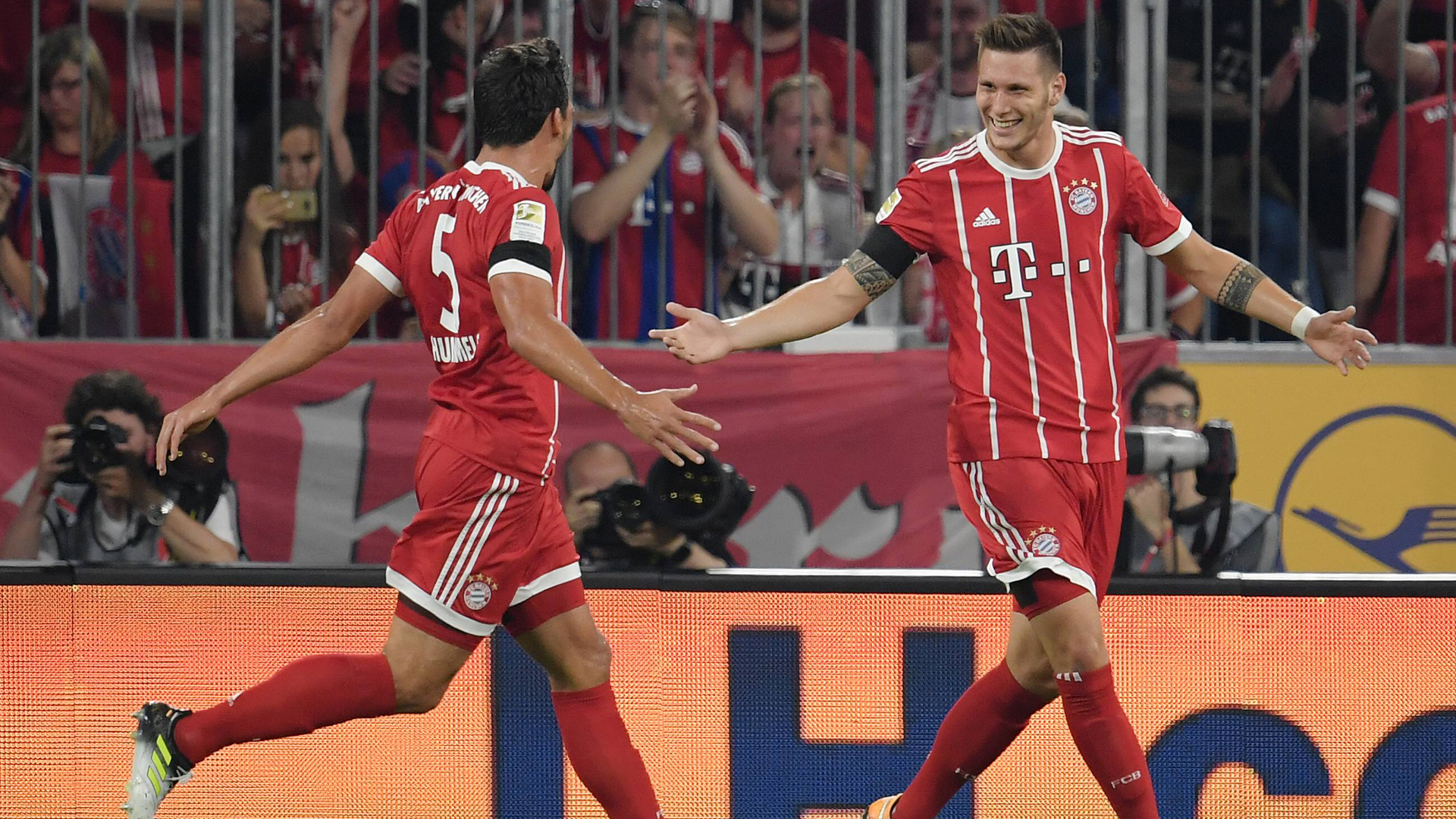PREVIEW: Bayer  Leverkusen vs FC Bayern München 12.01.2018
