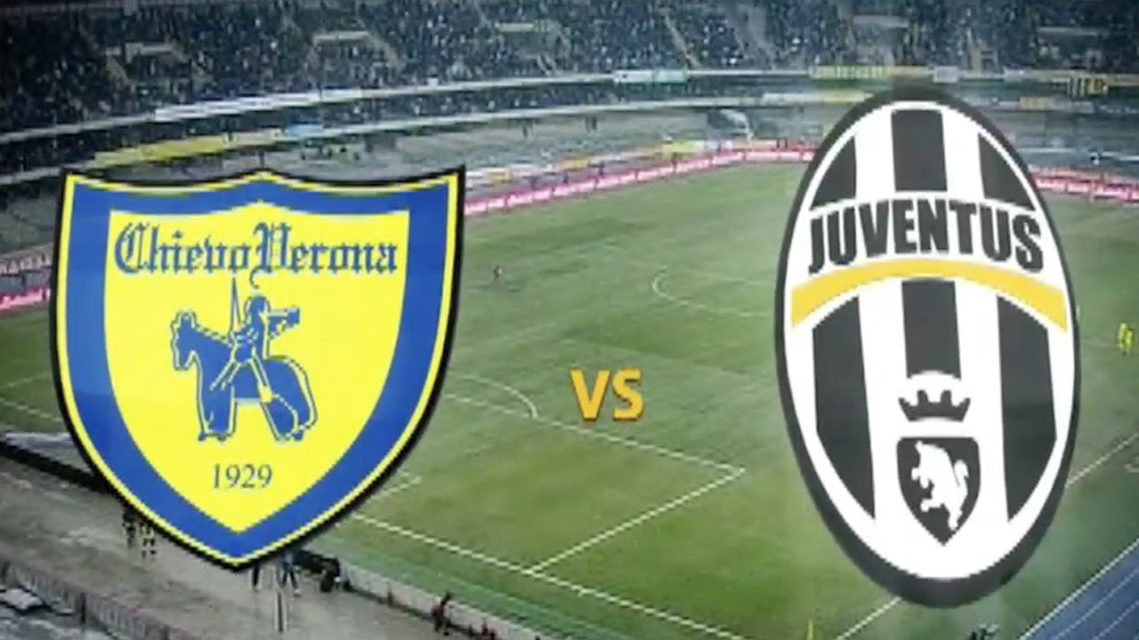 juventus vs chievo - photo #35