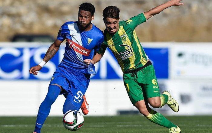 Estoril vs Tondela: Soccer Prediction Today