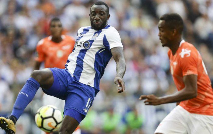 BETTING PREVIEW: Moreirense - Porto