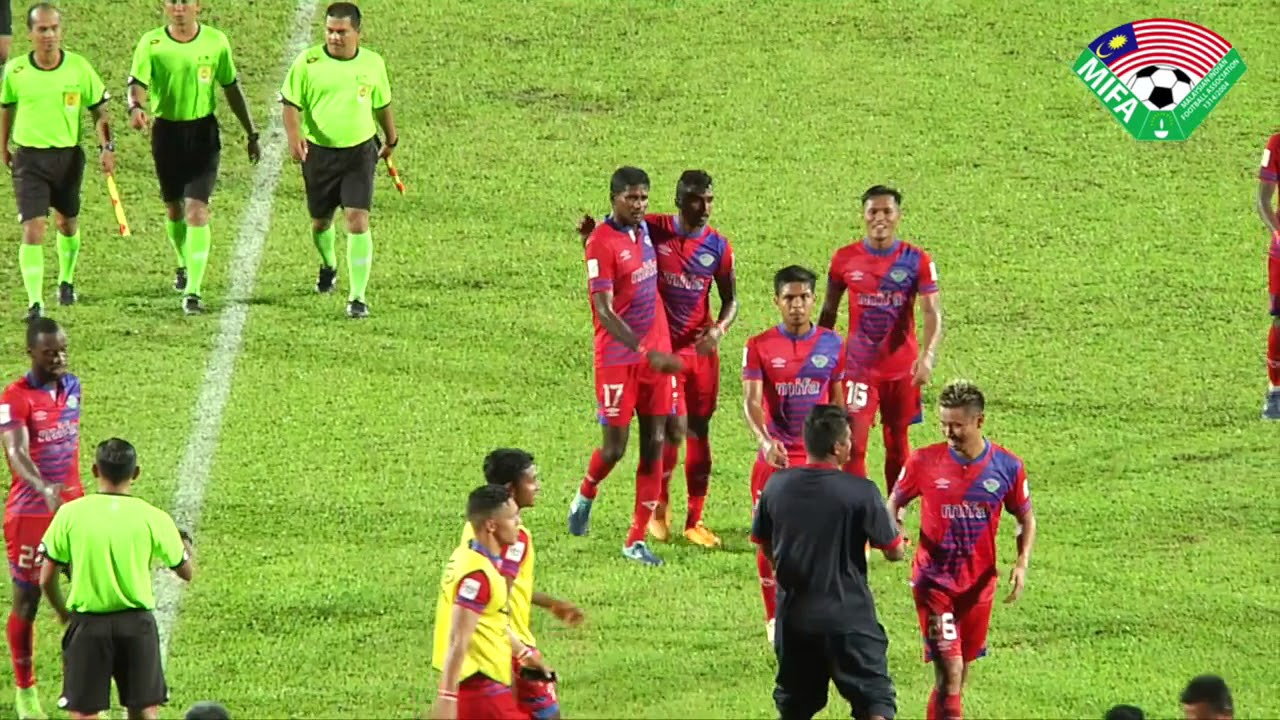 PREVIEW: FELDA VS MISC-MIFA 12.01.2018