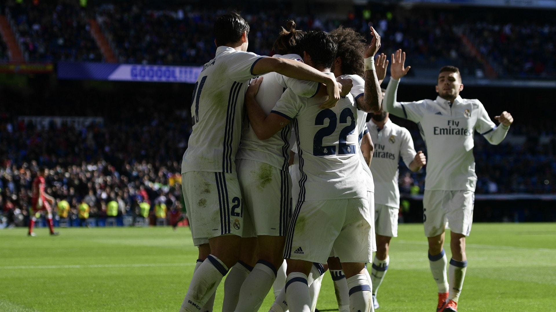 PREVIEW: REAL MADRID vs LEGANÉS 24.01.2018