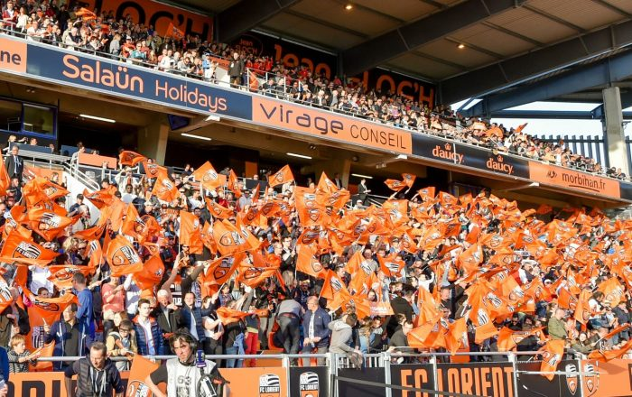Reims - Lorient preview