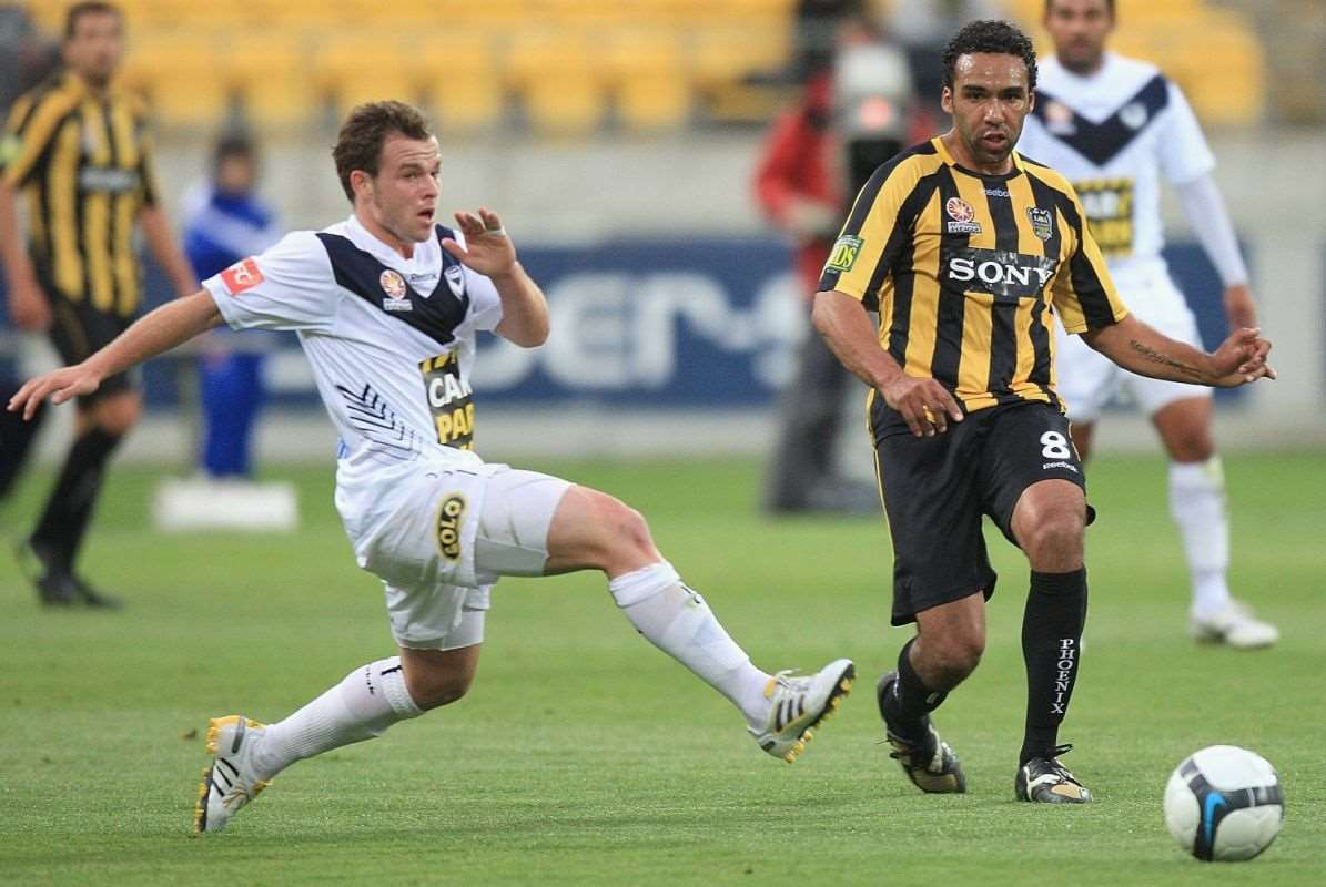 PREVIEW: Wellington Phoenix VS Melbourne Victory  10.01.2018