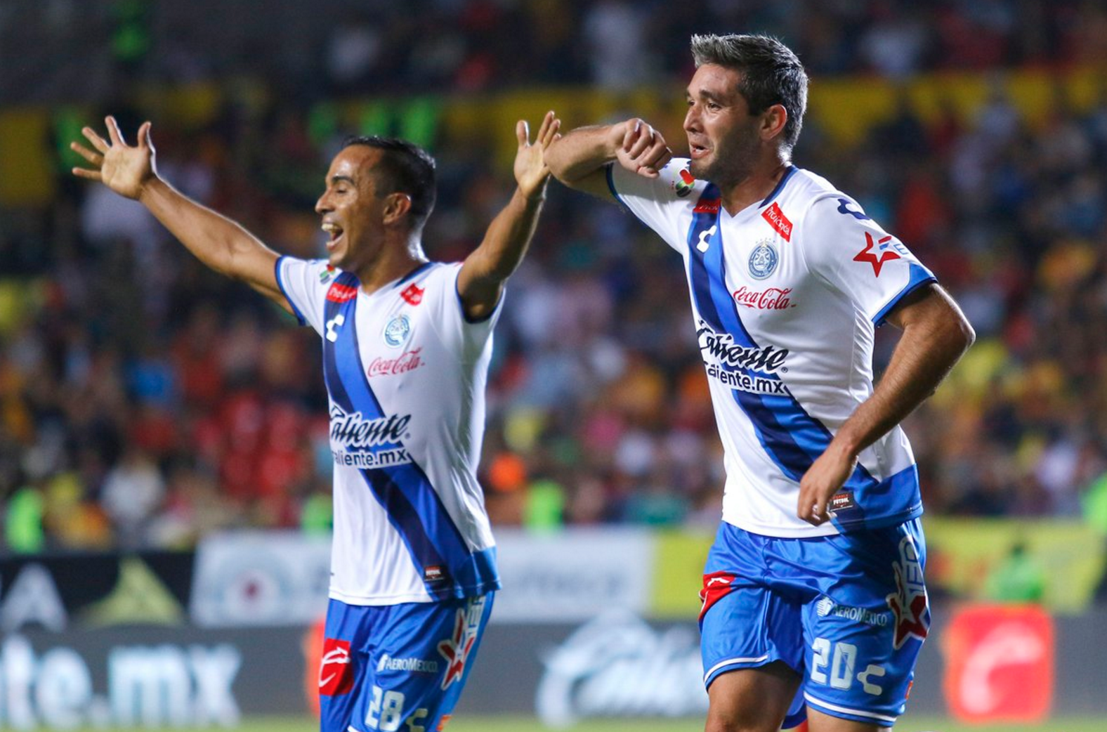 PREVIEW: Morelia – Puebla 12.01.2018