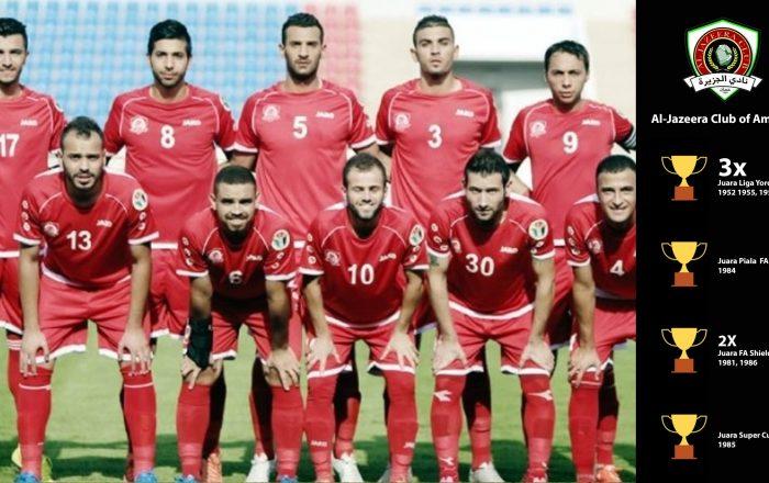 Al Jazeera Amman - Al Hussein soccer prediction