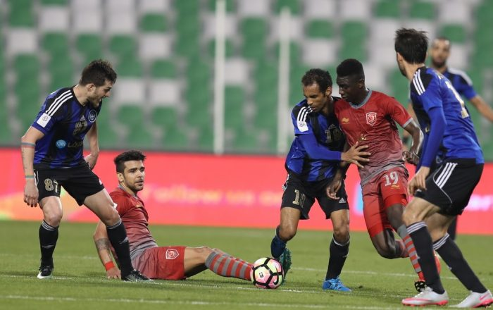 Al Sailiya vs Qatar SC soccet bet of the day