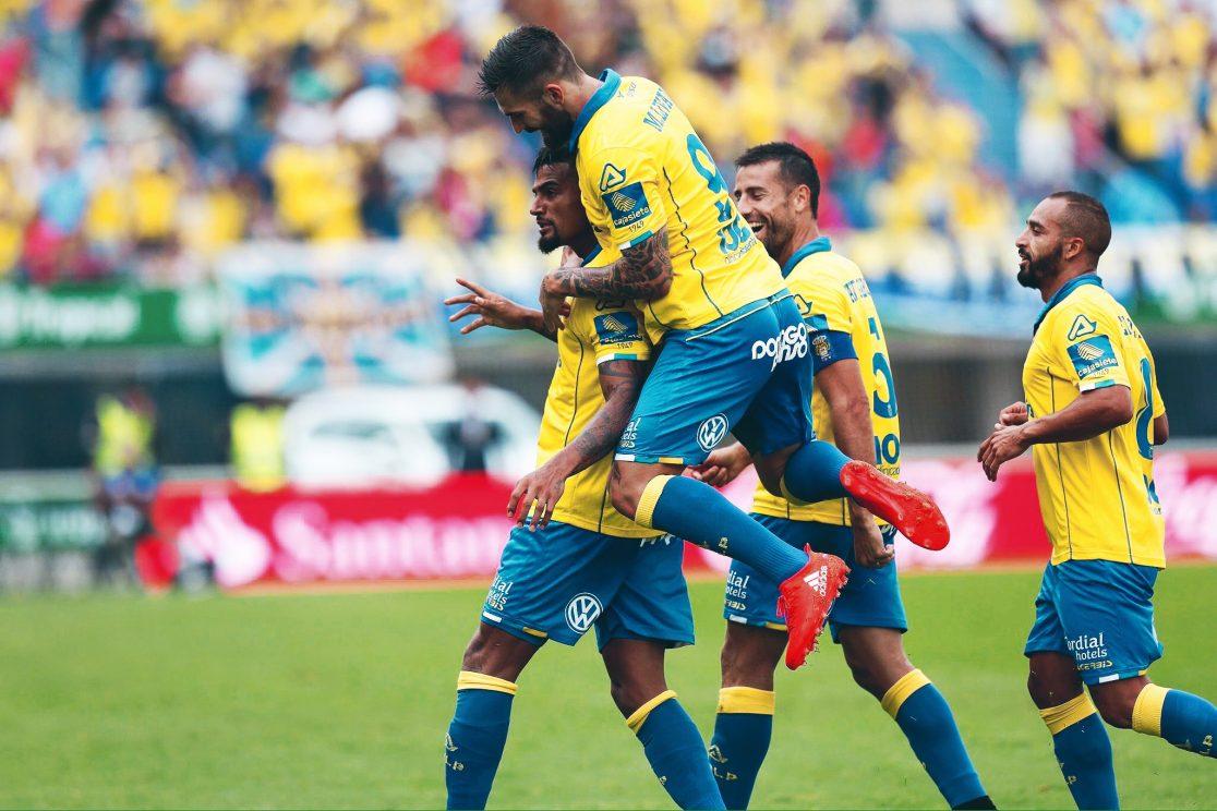 At.Bilbao - Las Palmas: Soccer Bet of the Day