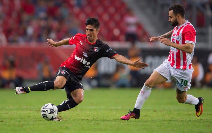 Atlas vs Necaxa soccer prediction