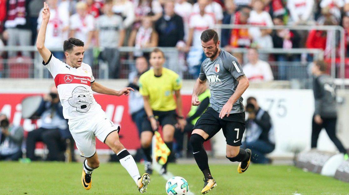 Augsburg - Stuttgart soccer prediction