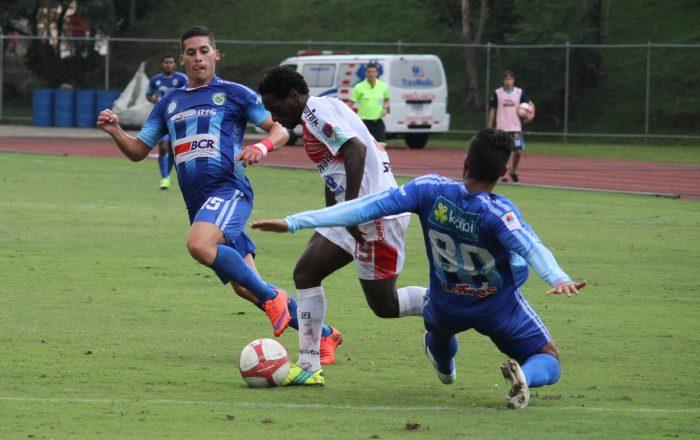Carmelita - Universidad de Costa rica soccer preview