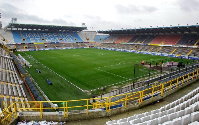 Club Brujas - St.Lieja soccer prediction