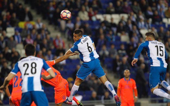 Deportivo-Espanyol soccer prediction