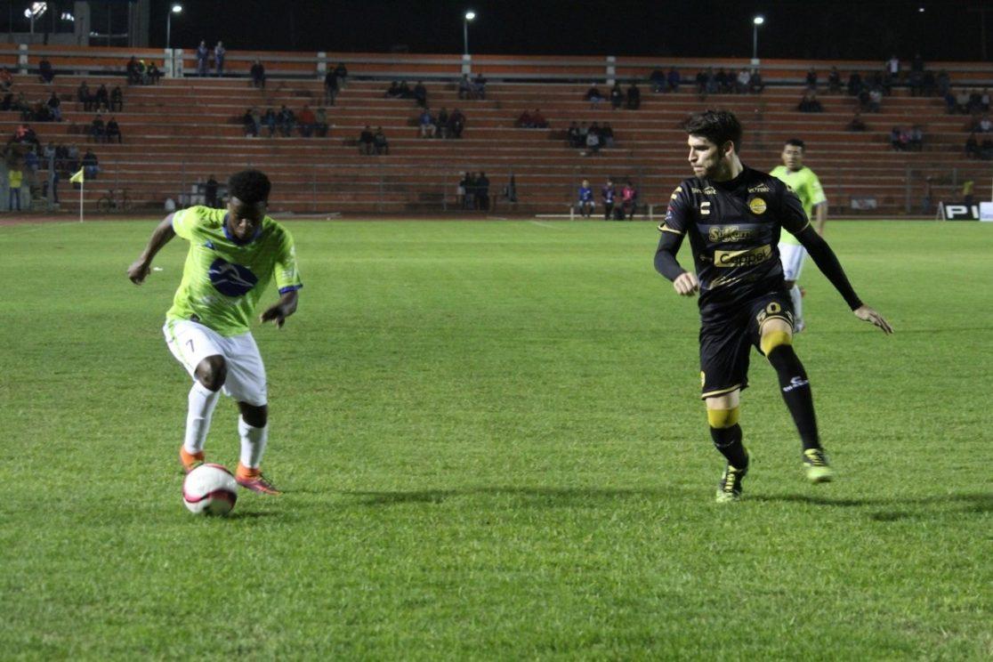 Dorados sinaloa - Correcaminos soccer preview