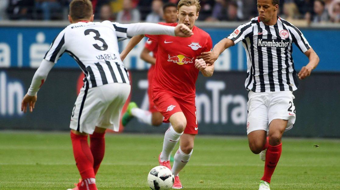 Eintracht Frankfurt - Leipzig betting prediction