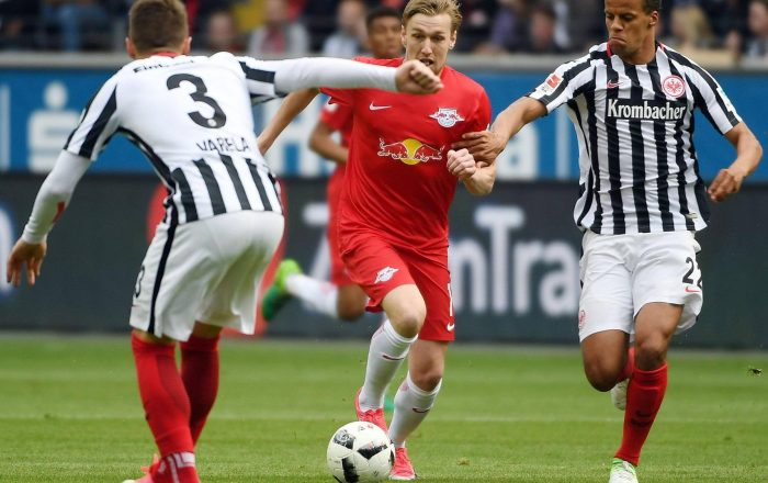 Eintracht Frankfurt - Leipzig betting prediction