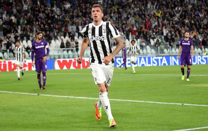 Fiorentina vs Juventus SOCCER PREDICTION