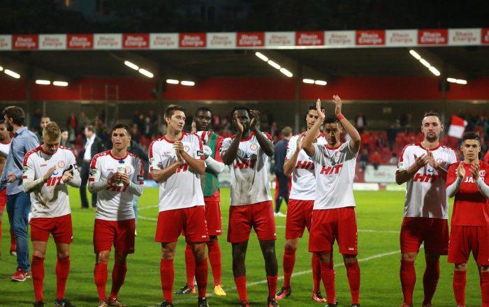 Fortuna Koln - SV Werder Bremen II Soccer Prediction
