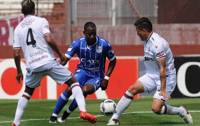 Godoy Cruz AT vs CA Lanús soccer preview and pick