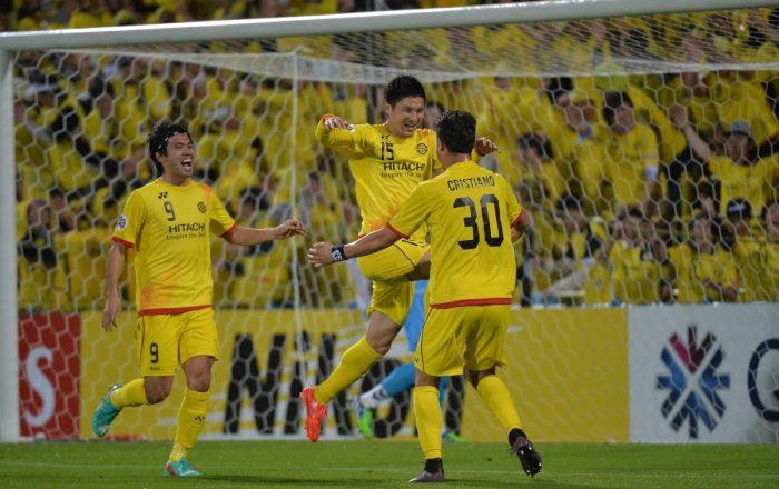 Jeonbuk vs Kashiwa soccer prediction