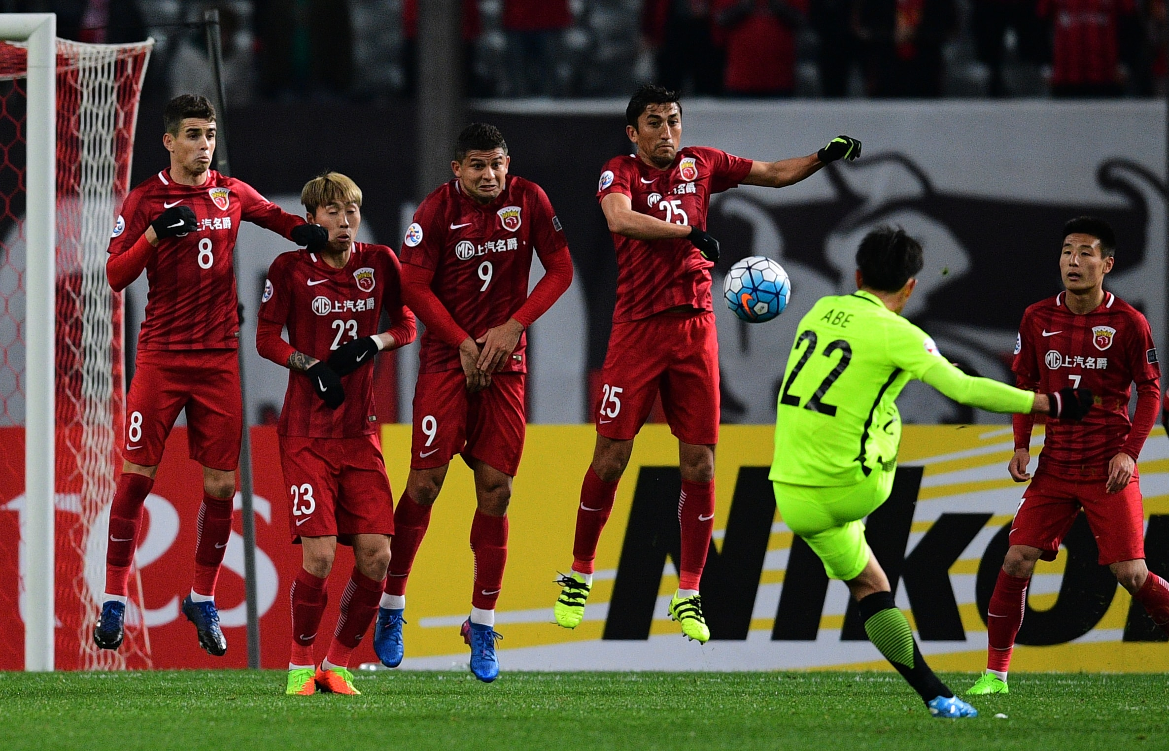 Betting Tips: Kawasaki – Shanghai SIPG 13.02.2018