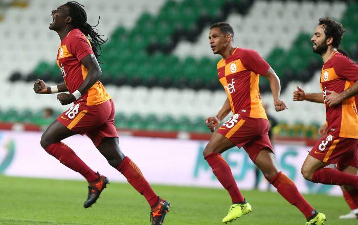 Konyaspor vs Galatasaray betting preview