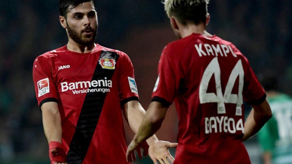 LEVERKUSEN vs Werder BREMEN soccer preview