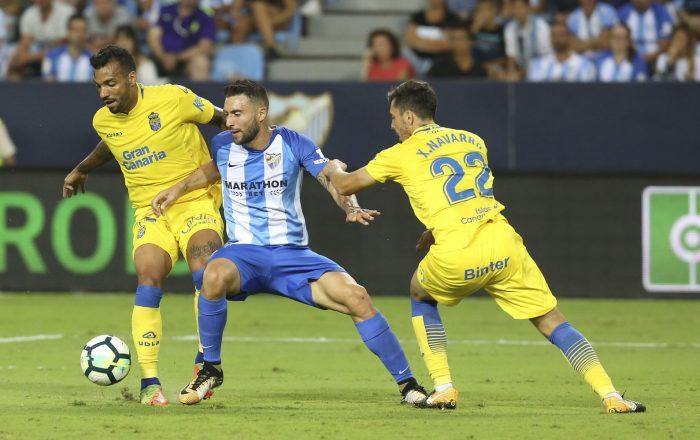 Las PALMAS vs MÁLAGA soccer preview