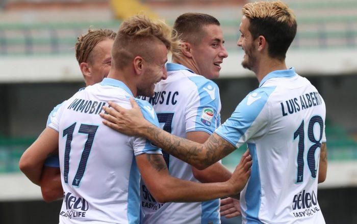 Lazio - Verona betting prediction