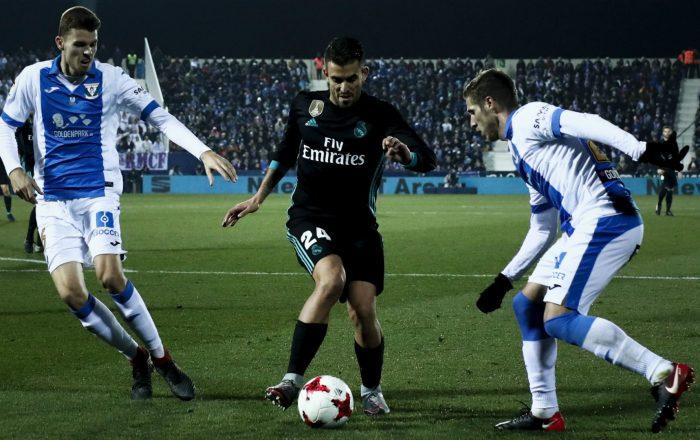 Leganés - Real Madrid BETTING PREDICTION