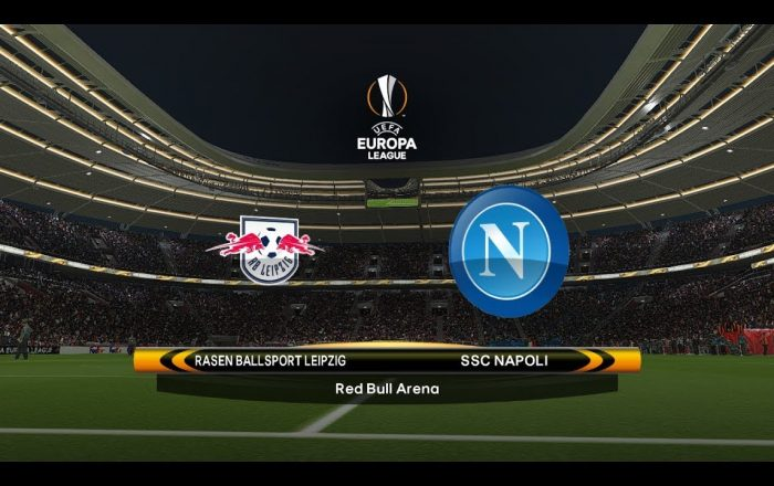 Leipzig vs Napoli UEFA Prediction