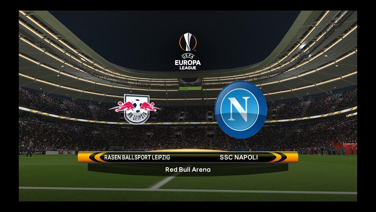 Napoli Vs Leipzig