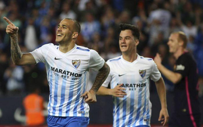 Malaga vs Sevilla Betting Prediction