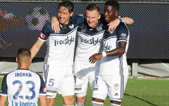 Melbourne Victory-Ulsan Hyundai betting tips
