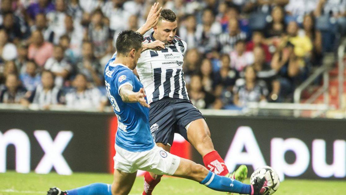 Monterrey vs Cruz Azul soccer prediction