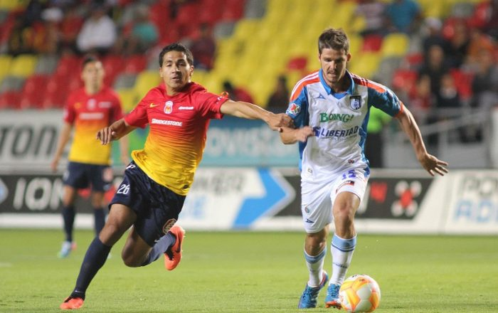 Morelia - Querétaro Betting Prediction