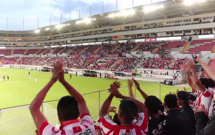 Necaxa vs Murcielagos betting prediction