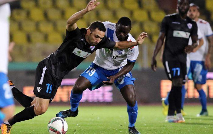 PAE Atromitos Athens vs AEK Atenas FC Betting Prediction
