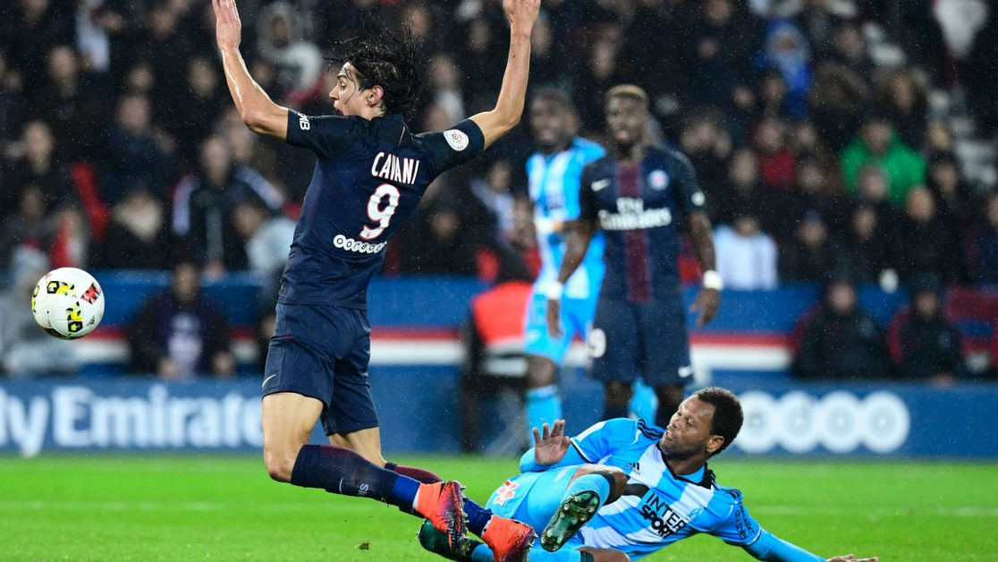 PSG - Marseille Betting Prediction