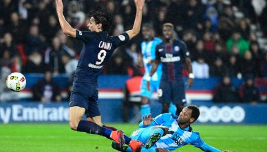 PSG - Marseille Betting Prediction