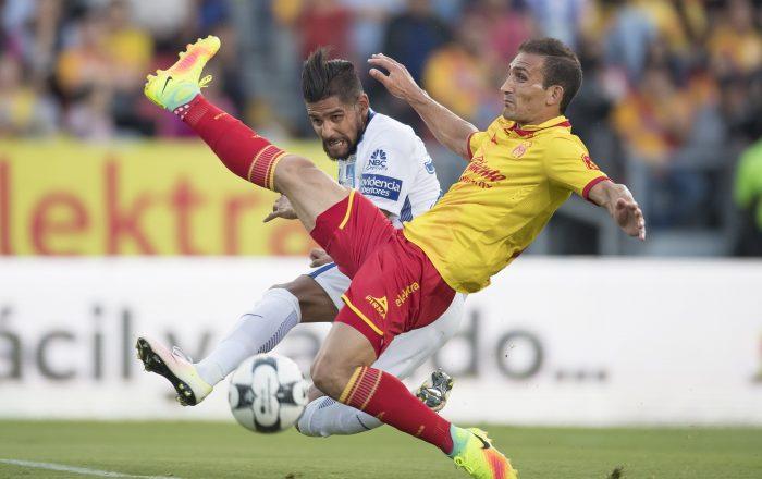 Pachuca Vs Monarcas soccer preview